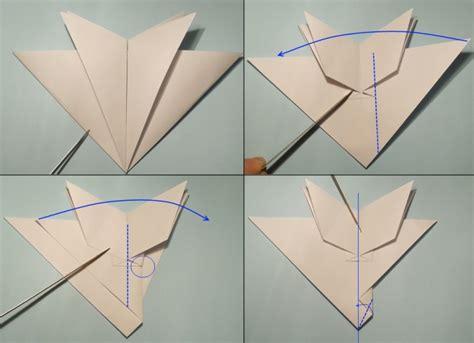 F 15 Origami -