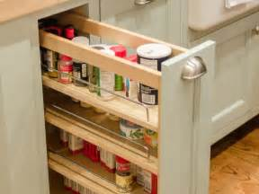 Kitchen Cabinet Spice Organizer by Spice Racks For Kitchen Cabinets Pictures Options Tips
