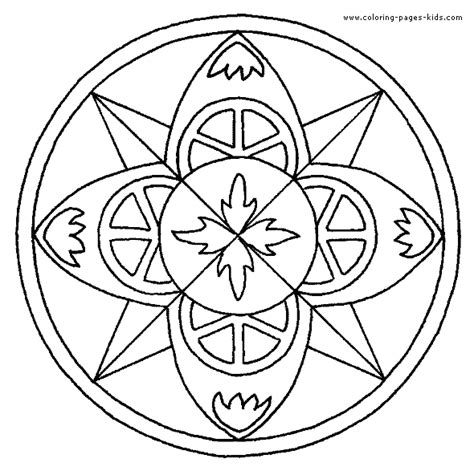 mandalas coloring pages on coloring book info free coloring pages of christian mandala