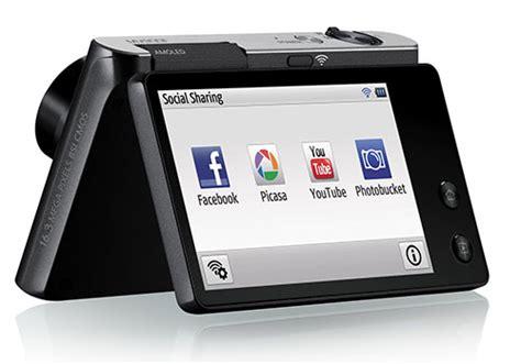 Kamera Samsung Mv900f samsung mv900f kamera pintar generasi y mekanika