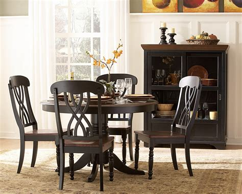 dining room furniture sets clear glass top leather modern dining table sets dallas