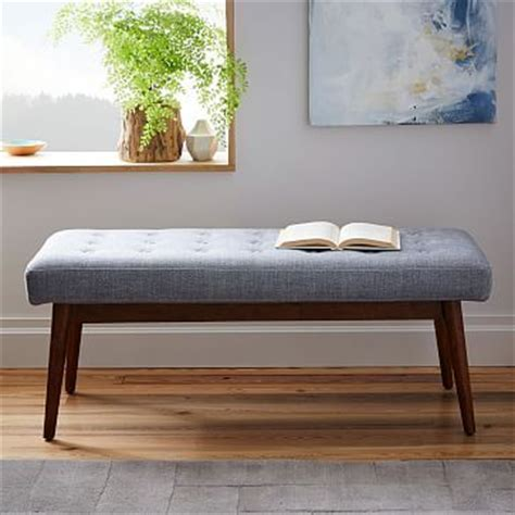 Living Room Bench Seat by 1000 Ideas About Bedroom Benches On Modern
