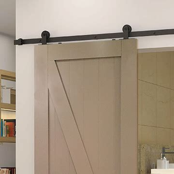 Diy Interior Sliding Barn Door On The Cheap Best 25 Cheap Barn Door Hardware Kit