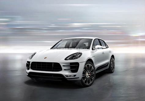 2019 Porsche Macan Turbo by Porsche 2019 Porsche Macan S Turbo Facelift 2019