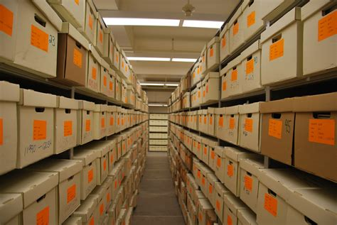 Records Gov State Archives Clogged With Gubernatorial Records And No Culling Allowed News Fix