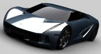 Lamborghini Concept 2016 2016 Lamborghini Ankonian Concept