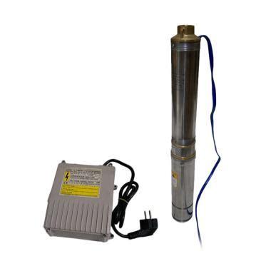 Pompa Submersible Satelit Wasser Sd P315k 2 Kabel 55 Me Berkualitas jual pompa submersible terbaru harga promo original blibli