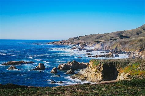 Hotels Pch California - a road trip along california s pacific coast highway the department of wandering