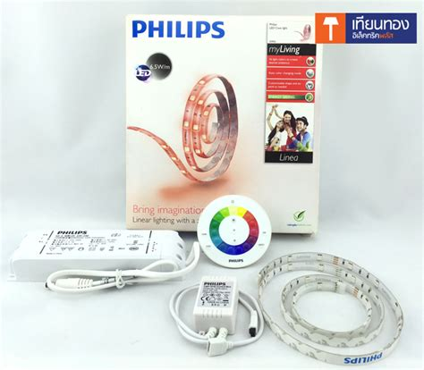 Lu Led Philips Per Meter philips led rgb 30904 30w 5m ไฟเส น ฟ ล ปส