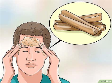 curare mal di testa come curare un mal di testa senza farmaci 23 passaggi