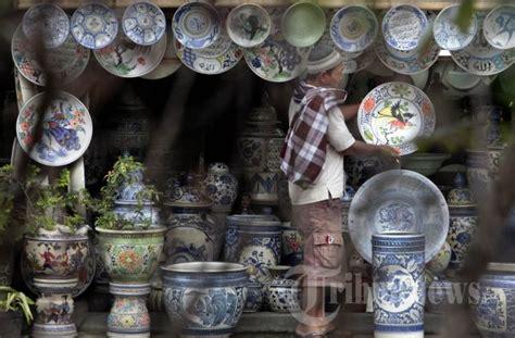 bandung kebanjiran keramik singkawang foto