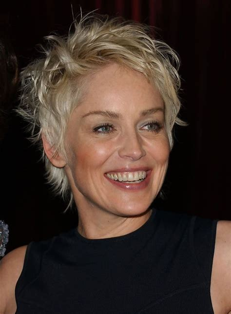 sharons new hair colour eastenders 18 best short hair sharon stone images on pinterest