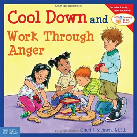 getting books anger books for helping children of all ages