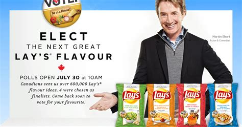 contest canada 2013 the chip report contest lay s canada do us a flavour