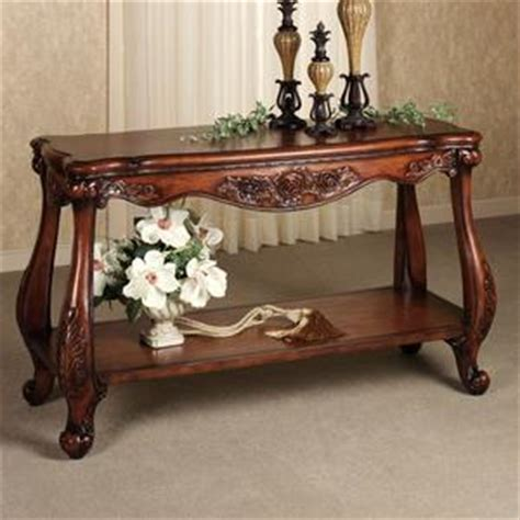 decorate a sofa table pretty sofa table home sweet home decorating ideas