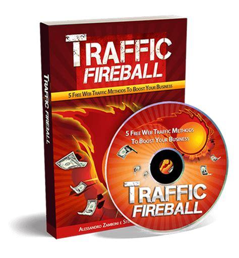 get traffic fireball 2016 alessandro zamboni