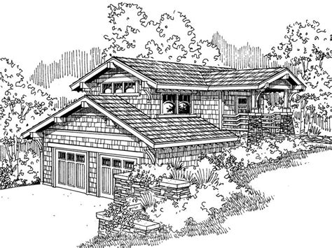 Carriage House Plans Unique Carriage House Plan With 2 Cool Carriage House Plans