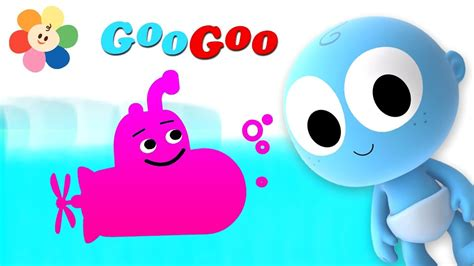 What To Do About The Goo by Learn Colors With Vehicles Color Vehicles For