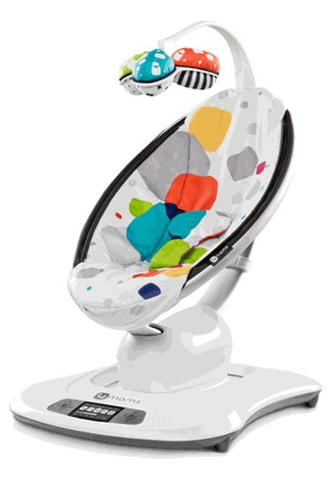 momma roo swing 4moms mamaroo 2016 plush free shipping