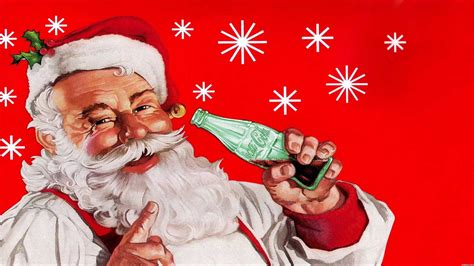 Coca Cola Santa Claus 4797 by Santa Claus Coca Cola Wallpapers Happy Holidays