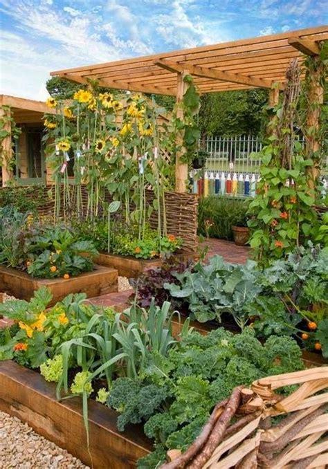Edible Garden Ideas Edible Garden Ideas Landscaping My Favorite Things