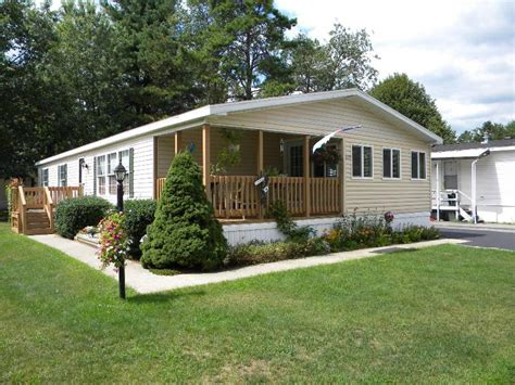 single wide homes in new york vermont contact mh