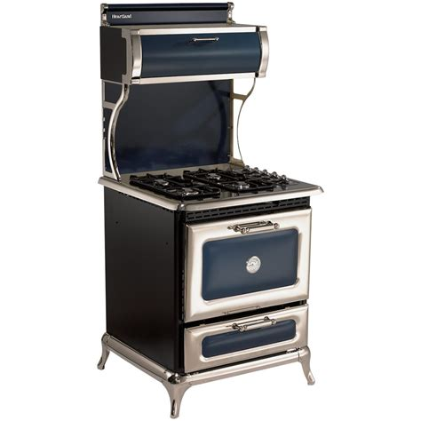 propane kitchen appliances 30 quot classic dual fuel range heartland appliances