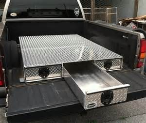 bb48 3lp series truck bed tool box 3 drawer 48 quot l x 48 quot w
