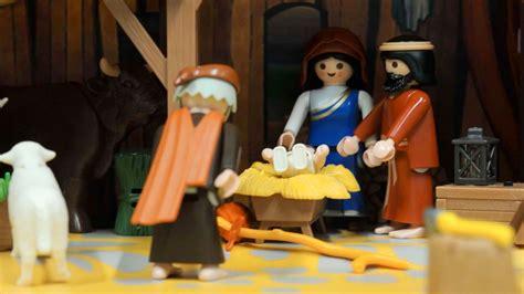 biblische figuren playmobil jesu geburt mit playmobil figuren ruhrgebiet bild de