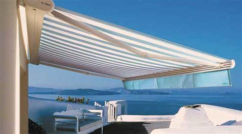 tende da sole a braccio guida e prezzi delle tende da sole per la terrazza
