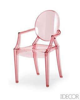 Pink Lucite Chair by Pink Lucite Chair Avery S Desk Ab