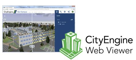 arcgis scene tutorial tutorial 15 publish web scenes cityengine tutorials