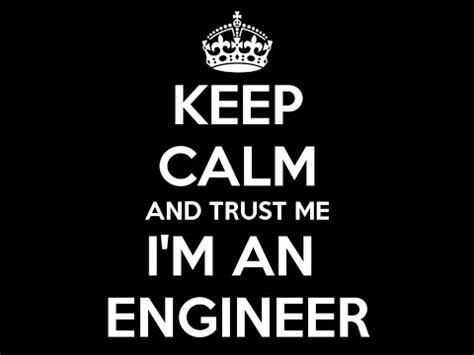 Kaos Trust Me I Am Enginer trust me i am an engineer