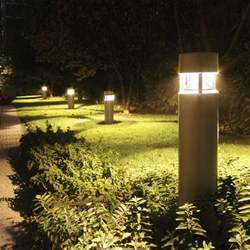 Landscape Lighting In Top Landscape Landscape Lighting Design