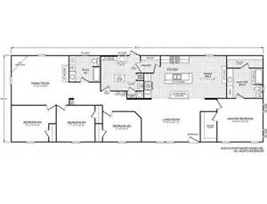 Westfield Floor Plan fleetwood homes manufactured homes park models and modular homes