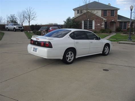 how to sell used cars 2005 chevrolet impala auto manual 2005 chevrolet impala for sale by owner in forney tx 75126