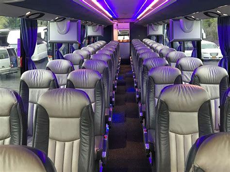 hampton luxury liner fleet