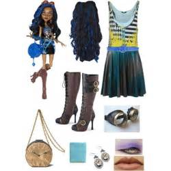 robecca steam halloween costume 17 best images about monster high costumes on pinterest