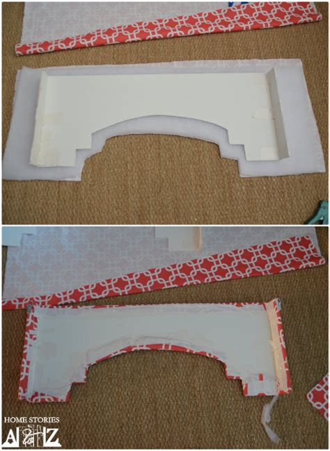 How To Cornice how to build a window cornice home stories a to z
