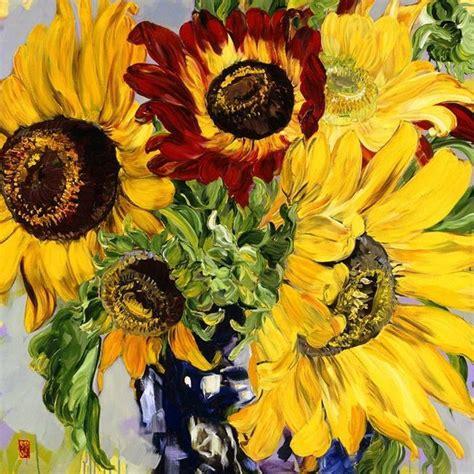 kansas sunflower 50 state flowers 1 pinterest 50 best images about sunflowers art on pinterest