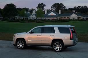Www Cadillac Escalade 2015 Cadillac Escalade Drive