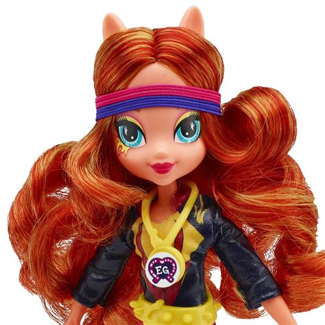Kalung Master Sun Necklace my pony equestria sunset shimmer doll