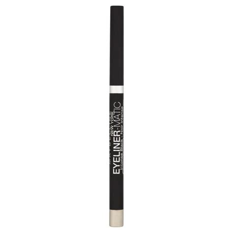 Eyeliner Maybelline New York maybelline new york eyeliner matic black free