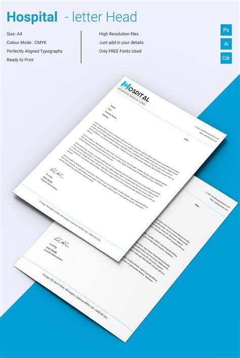 letterhead design templates psd ai word