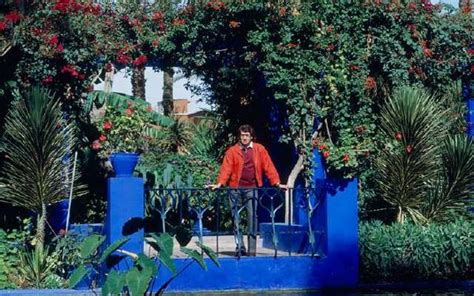 garten yves laurent marrakech yves laurent documentary l amour fou out this