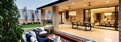home disain new home designs perth nine i dale alcock homes