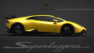 Lamborghini Pictures 2014 Render 2014 Lamborghini Huracan Lp 640 4 Superleggera By