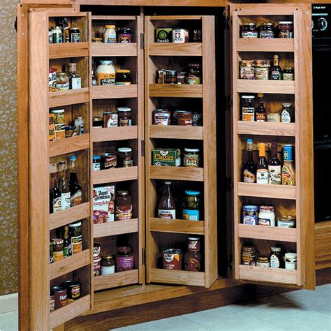 South Pantry by Pantry Unit Richelieu Hardware