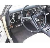 68 Camaro Ss 350 Original Paint Rare Factory Options For