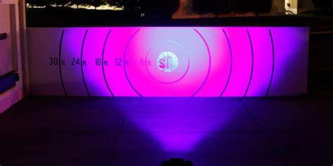 high powered uv led spot light 54w specialty high autos post